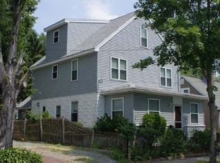 87 Sylvester Ave , Winchester MA