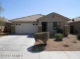 6723 W Gary Way , Laveen AZ