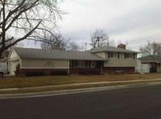 6374 Glen Oaks St , Murray UT