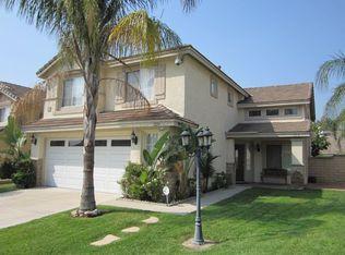 7234 Altari Pl , Rancho Cucamonga CA