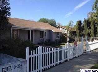 7461 Louise Ave , Van Nuys CA