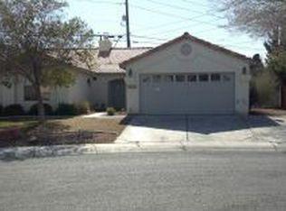4725 Erica Dr , North Las Vegas NV