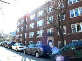 6748 N Newgard Ave , Chicago IL