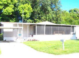 4514 Mobilaire Dr , Orlando FL