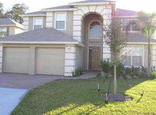 101 Cypress Pointe Ct , Davenport FL