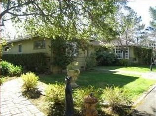 15231 Oak Ridge Way , Los Gatos CA