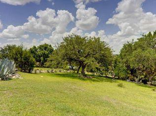 17813 Kingfisher Ridge Dr , Lago Vista TX