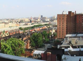 1101 Saint Paul St Apt 1104, Baltimore MD