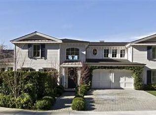35 W Shore Rd , Belvedere CA