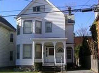 11 Brewster St , Kingston NY