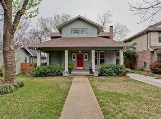 5410 Vickery Blvd , Dallas TX