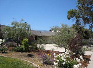445 Stanford Pl , Santa Barbara CA