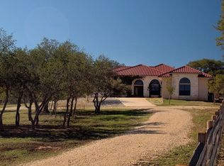 333 Windmill Cv , Wimberley TX