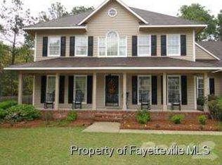 624 Bromsworth Trl , Fayetteville NC