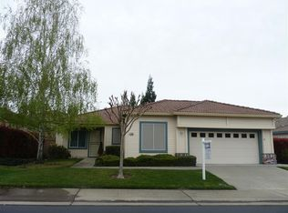 1155 Sinclair Way , Roseville CA