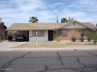 616 E 9th Ave , Mesa AZ