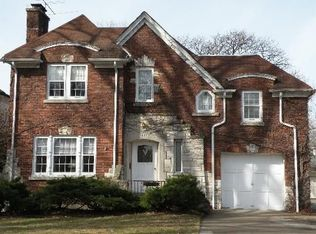 1414 Monroe Ave , River Forest IL