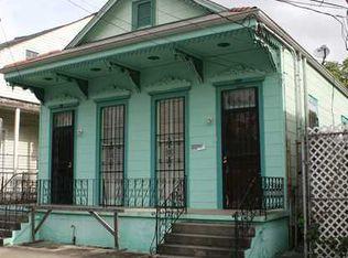 1309 Ursulines Ave , New Orleans LA