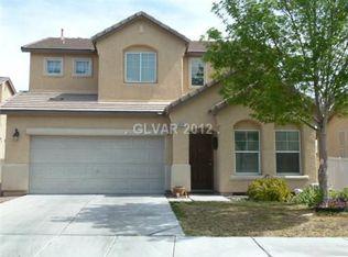 5224 Giallo Vista Ct , North Las Vegas NV