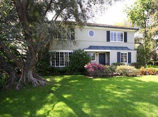 575 Winston Ave , San Marino CA