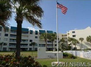 4501 S Atlantic Ave Apt 425, New Smyrna Beach FL