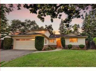 624 Georgia Ave , Palo Alto CA