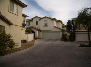 5951 Bristol Crest Ln , Las Vegas NV