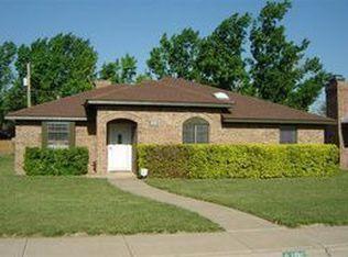 5706 Durrett Pl , Amarillo TX