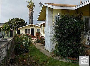 3725 E 6th St , Los Angeles CA