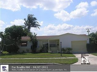 1797 NW 65th Ave , Margate FL