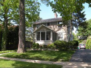 1617 McGovern Ave , Highland Park IL