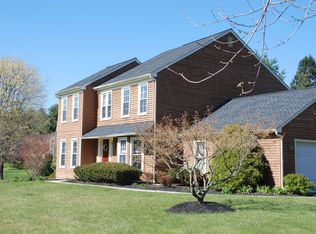 1117 Woodstock Ln , West Chester PA