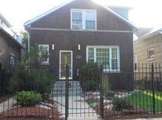 7708 S Constance Ave , Chicago IL