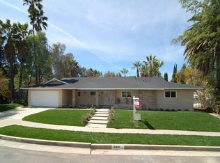 5801 Lockhurst Dr , Woodland Hills CA