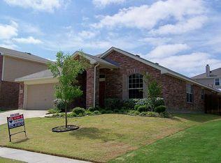 14117 Fontana Rd , Roanoke TX