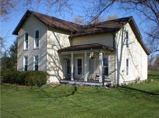 5756 Allen Padgham Rd , Farmington NY