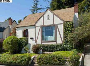 4097 Waterhouse Rd , Oakland CA