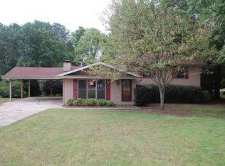 4571 Fairfax Pl , Powder Springs GA