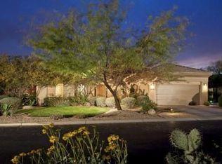 6116 E Brilliant Sky Dr , Scottsdale AZ