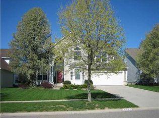 4983 S Ridgeside Cir , Ann Arbor MI