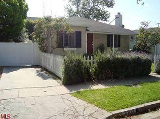 3102 Oakhurst Ave , Los Angeles CA