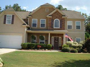 432 Crestmont Ln , Canton GA