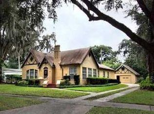 1512 S Mills Ave , Orlando FL