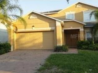 11718 Deer Path Way , Orlando FL