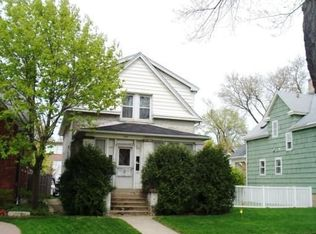 1133 Madison St , Evanston IL