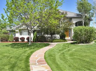 6 Red Tail Dr , Highlands Ranch CO