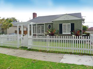2452 Washington Ave , Santa Monica CA