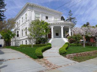 1221 Sherman St , Alameda CA