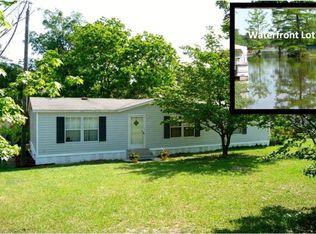 466 Spring Creek Rd , Warwick GA