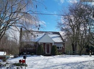 224 Carbon Hill Rd , East Palestine OH